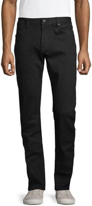 John Varvatos Slim Straight-Fit Jeans