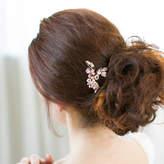 Victoria Millesime Cherry Blossom Pearl Bridal Hair Pin