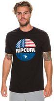 Rip Curl Freedom Premium Ss Tee