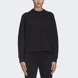 adidas Y-3 CL Logo Sweatshirt