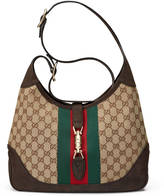Gucci Jackie Original GG shoulder bag
