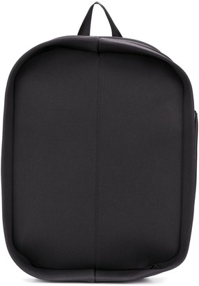 Homme Plissé Issey Miyake Pleated-Front Backpack