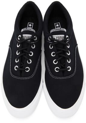 Converse Black Skidgrip CVO Low Sneakers