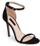 Topshop Women's Rosalie Ankle Strap Sandal