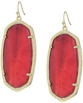 Kendra Scott Danielle Earrings Earring