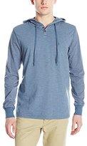 Volcom Men's Murphy Stripe Long Sleeve Shirt