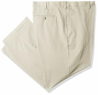 Dockers Big and Tall Easy Khaki Pant
