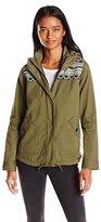 Roxy Women's Winter Cloud Jacket