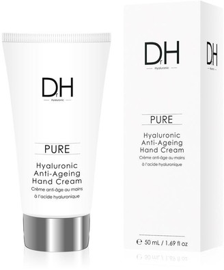 Skinchemists Dr H Hyaluronic Acid Anti Ageing Hand Cream 50Ml