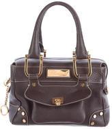 Chopard Caroline Leather Handle Bag