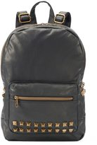 Mudd Jessie Studded Mini Backpack