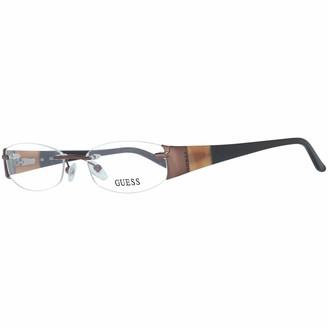 GUESS Women's Brille Gu2225 D96 51 Optical Frames