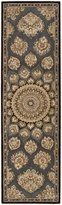 Nourison 2000 Runner Area Rug, 2-Feet 3-Inches by 8-Feet