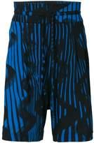 Vivienne Westwood printed deck shorts