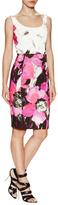 Milly Winter Orchid Sophia Dress