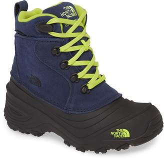 The North Face 'Chilkat II' Waterproof Insulated Snow Boot