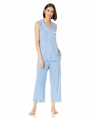 Aria Women's Capri Pajama