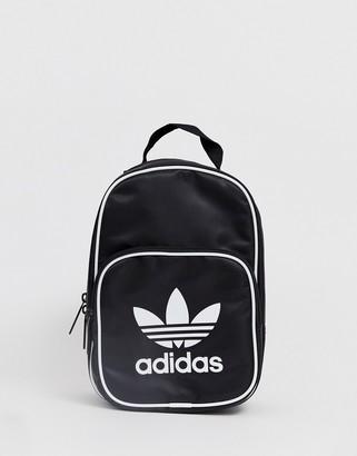 adidas Santiago lunch bag in black