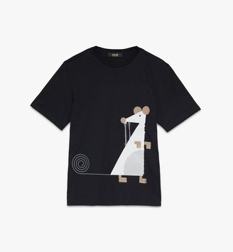 MCM Men's Year Of The Mouse T-Shirt