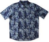 O'Neill Jack Men's Bien Floral-Print Short-Sleeve Shirt