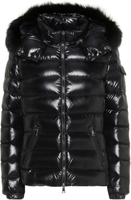 Moncler Badyfur down jacket