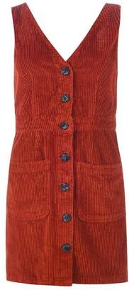 Jack Wills Amber Cord Dress