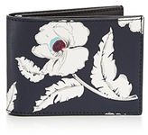Jack Spade Poppy Floral Wallet