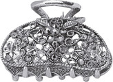 Karina Marquesite Metal Claw Clip