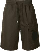 Emporio Armani cargo shorts