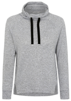 George Soft Touch Funnel Neck Jumper