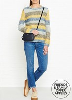 Barbour Hive Striped Jumper