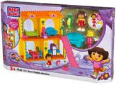 Nickelodeon Mega Brands Dora the Explorer Playtime Adventure