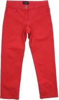 Dolce & Gabbana Denim pants - Item 42594354