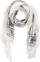 Diesel Oblong scarves