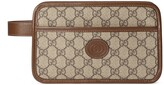 Thumbnail for your product : Gucci GG travel pouch with Interlocking G
