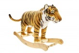 The Well Appointed House Hansa Toys Tiger Rocker