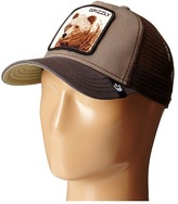 Goorin Bros. Brothers - Animal Farm Grizz Caps
