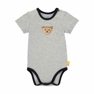 Steiff Baby_Boy's Body Bodysuit