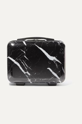 CalPak Astyll Marbled Hardshell Vanity Case