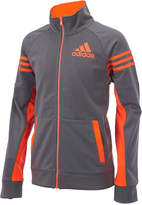 adidas League Track Jacket, Toddler Boys (2T-5T)