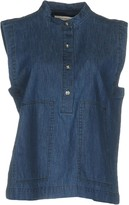 Marc by Marc Jacobs Denim shirts - Item 42584087