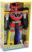Power Rangers Imaginext Morphin Megazord Figure