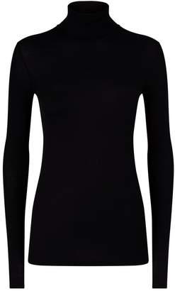 ATM Anthony Thomas Melillo Rollneck Sweater