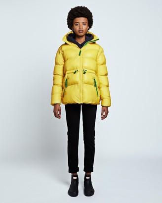 Hunter Women's Original A-Line Puffer Jacket