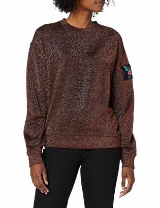 Replay Women's W3551b.000.22672 Sweatshirt