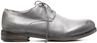 Marsèll Round Toe Oxford Shoes