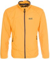 Jack Wolfskin Alphatec Light Jacket Burly Yellow