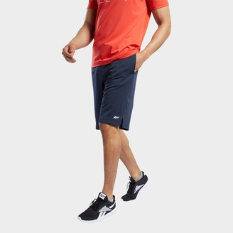 """Reebok Men's 9"""" Workout Ready Shorts"""