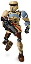 Disney Scarif Stormtrooper Figure by LEGO - Star Wars