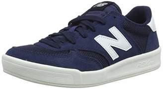 New Balance Women's WRT300 Tennis Shoes, (Black/Sea Salt Mk), 5 (37.5 EU)